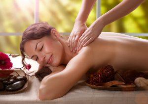 Thai Massage Rotterdam