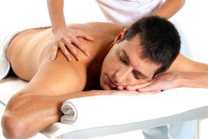 Erotische Massage Rotterdam