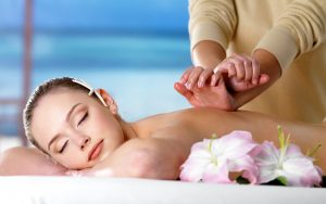 Hotel Massage Rotterdam